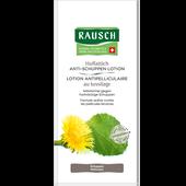 Bild: RAUSCH Huflattich Anti-Schuppen-Lotion