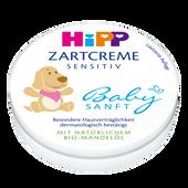 Bild: HiPP Babysanft Zartcreme sensitiv Mini