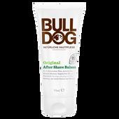Bild: Bulldog Original After Shave Balsam 75 ml