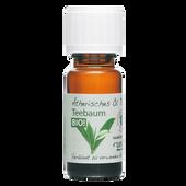 Bild: Bio ätherisches Öl Teebaum