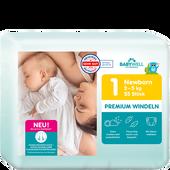 Bild: BABYWELL Premium Windeln New Born