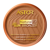 Bild: ASTOR Natural Fit Sun Bronzer sun glow