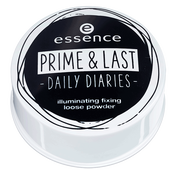Bild: essence Illuminating Fixing Loose Powder