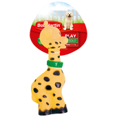 Bild: Bob Martin Hundespielzeug Giraffe
