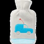 Bild: Kinderwärmeflasche Fliesüberzug Auto