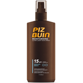 Bild: PIZ BUIN In Sun Ultra Light Spray LSF 15