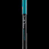 Bild: MAYBELLINE Master Drama Chromatics Eyeliner turquoise vibe