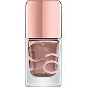 Bild: Catrice Brown Collection Nagellack sophisticated vogue