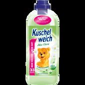 Bild: Kuschelweich Weichspülerkonzentrat Aloe Vera