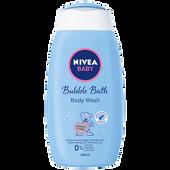Bild: NIVEA Baby Bubble Bath Body Wash