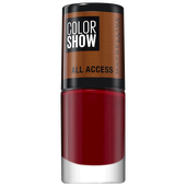 Bild: MAYBELLINE Colorshow All Access Nagellack 511 rubies on