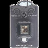 Bild: Bridgewater Candle Company Auto Vent Clip - Autolufterfrischer Afternoon Retreat