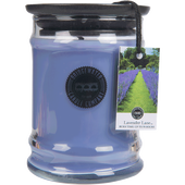 Bild: Bridgewater Candle Company Duftkerze Lavender Lane