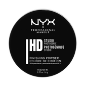 Bild: NYX Professional Make-up Studio Finishing Powder