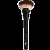 Bild: NYX Professional Make-up Pro Fan Brush