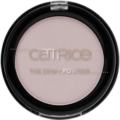 Bild: Catrice The Dewy Powder C01 rose