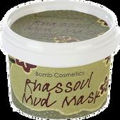 Bild: Bomb Cosmetics Rhassoul Mud Mask