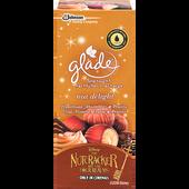 Bild: Glade by Brise One Touch Minispray Nachfüller Nut Delight