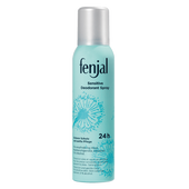 Bild: Fenjal Sensitive Deo Spray