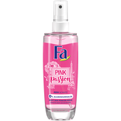 Bild: Fa Pink Passion Deo Spray