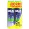 Bild: Gillette Series Sensitive Rasiergel Duopack
