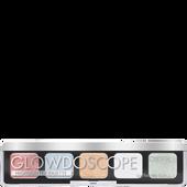 Bild: Catrice Glowdoscope Highlighter Palette