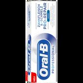 Bild: Oral-B Professional Zahncreme Zahnfleisch & Zahnschmelz Pro Repair Original