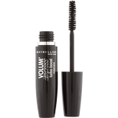 Bild: MAYBELLINE Volum'Express Turbo Boost Mascara black
