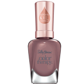 Bild: Sally Hansen Color Therapy Nagellack dusty plum