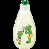 Bild: Frosch Citrus Spül-Balsam Deko-Flasche
