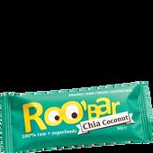 Bild: Roobar Chia Coconut Riegel