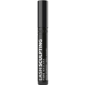 Bild: GOSH Lash Sculpting Fibre Mascara