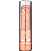 Bild: LOOK BY BIPA Conditioning Lip Balm apricot frosting
