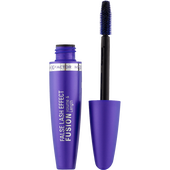 Bild: MAX FACTOR False Lash Effect Fusion Mascara brown