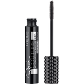 Bild: Catrice Rock Couture Extreme Volume Mascara 10 ultra black 24h lifestyleproof