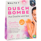 Bild: WALTZ 7 Duschbomben Set