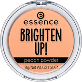 Bild: essence Brighten Up! Peach Powder