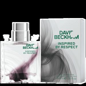 Bild: David Beckham Inspired by Respect EDT