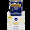 Bild: NIVEA Q10 Power Anti Falten + Straffung LSF 15 mit gratis Nachtpflege