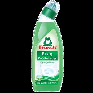 Bild: Frosch Wc-Essigreiniger