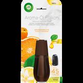 Bild: AIRWICK Aroma-Öl Flakon Orangenblüte Nachfüllung