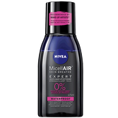 Bild: NIVEA MicellAir Skin Breathe Expert Augen Make-up Entferner