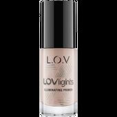 Bild: L.O.V LOVlights Illuminating Primer