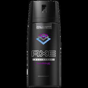 Bild: AXE Deodorant Bodyspray Marine