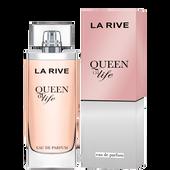 Bild: LA RIVE Queen of life EDP