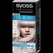 Bild: syoss PROFESSIONAL Cool Blonds platinum blond
