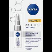 Bild: NIVEA Cellular Anti-Age Intensiv Kur Hyaluron