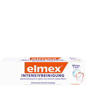 Bild: elmex Intensiv Reinigung Spezial-Zahnpasta