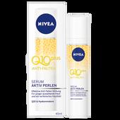 Bild: NIVEA Q10 plus Aktiv Perlen Serum