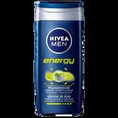 Bild: NIVEA MEN Pflegedusche Energy 250ml